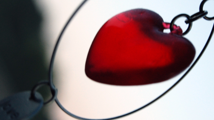 Fruits of the Spirit: Choosing Love