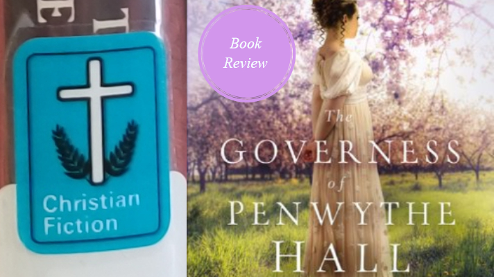 Book Review: The Governess of Penwythe Hall