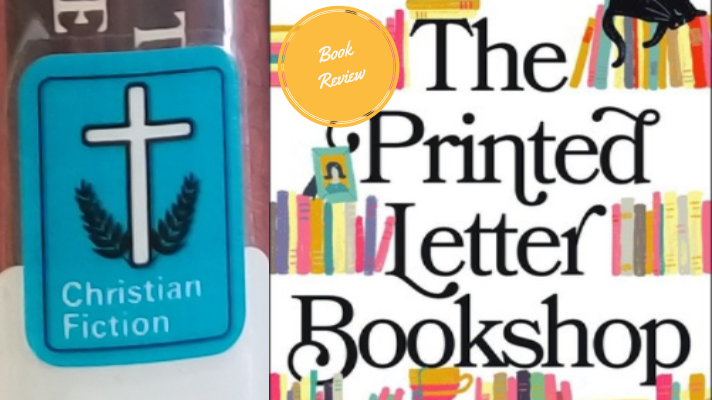 Book Review: The Printed Letter Bookshop