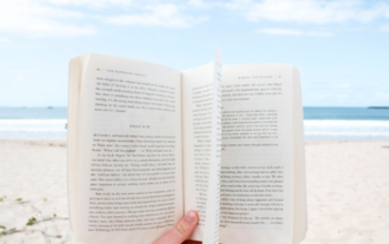 10 Books to Add to Your Summer Reading List