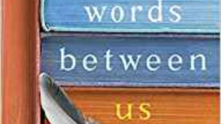 Book Review: The Words Between Us