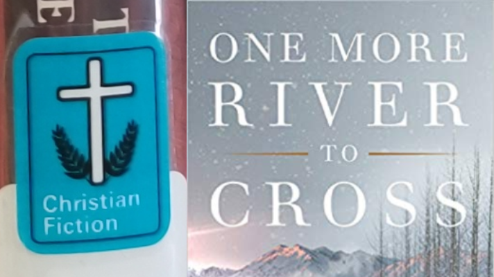 Book Review: One More River to Cross