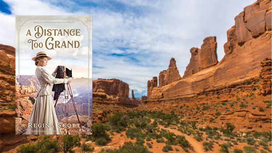 Book Review: A Distance Too Grand