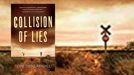Book Review: Collision of Lies