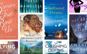 18 Brand New Christian Novels You Won't Want to Miss this June