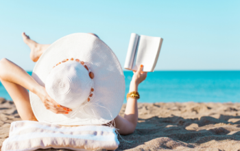 16 New Christian Fiction Releases to Check Out This Summer