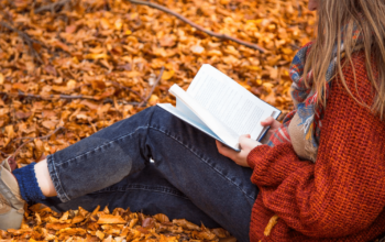 Find Your New Favorite Christian Faith Novel this Fall